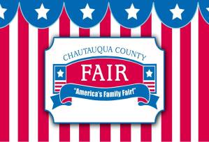 2018 Chautauqua County Fair Begins Monday in Dunkirk