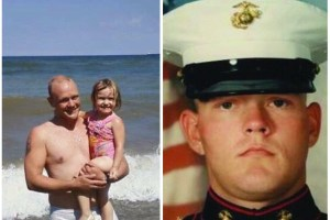 Special Memorial Service for Local Marine Veteran Set for Aug. 1 at Lakeview Cemetery