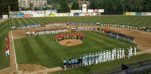 2015 13-year-Old Babe Ruth World Series Begins Saturday at Diethrick Park