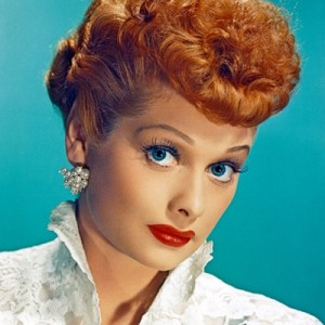 Jamestown native Lucille Ball grew up in nearby Celoron, NY, location of a controversial statue of the comedy legend.