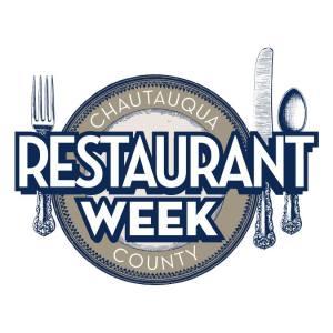 Restaurant week Log