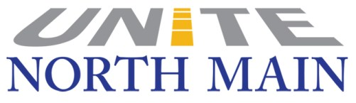 Unite North Main Logo