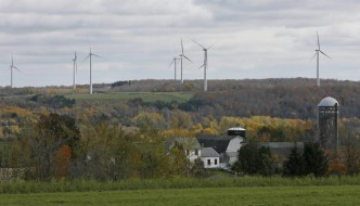 [LISTEN] Community Matters – County Residents Voice Concerns over Wind Farms