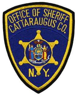 Cattaraugus County Sheriff