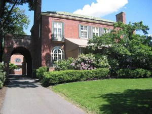 Sheldon House Would be Owner-Occupied Residence if Purchased by Prospective Buyer