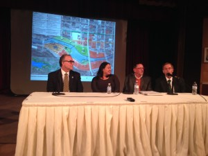 [LISTEN] Community Matters – Downtown Jamestown Strategic Development Plan