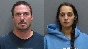 Two Charged Following Friday Drug Investigation