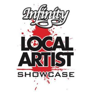 [LISTEN] Arts on Fire – Shane Hawkins Discusses Infinity's Local Artist Showcase 2016