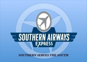 Southern Airways Express to Hold Air Service Rebranding Ceremony on Tuesday