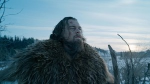 The Revenant Shows at the Reg Lenna Saturday Night