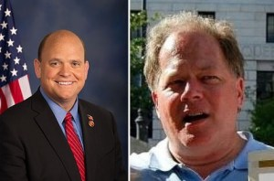 GOP Challenger to Congressman Reed Fails to Receive Enough Support for Primary