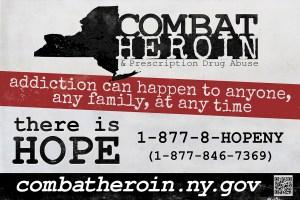 combat heroin