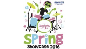 Infinity's Annual Spring Showcase, Presented by Shults Auto Group, is Saturday