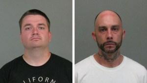 Jamestown Police, Federal ATF Agents Seize 55 Stolen Guns, Arrest Two City Residents