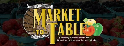 Market to Table Web