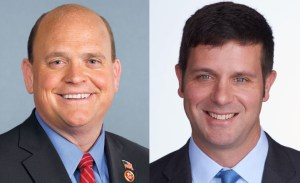 Reed-Plumb Debate Scheduled for Nov. 1 in Mayville