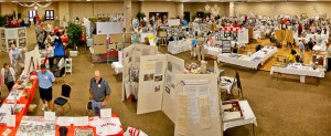 Chautauqua County History Fair is August 13 – 14