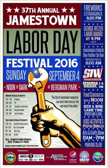 Labor Day Fest