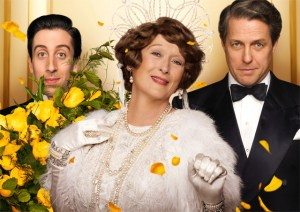 Reg Lenna to Show Heartwarming Comedy Staring Meryl Streep Saturday Night