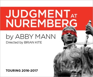 [LISTEN] Arts on Fire – L.A. Theatre Works Discusses 'Judgement at Nuremberg'