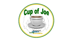 Cup of Joe Campaign to Raise Awareness of Suicide Prevention Services Now Underway