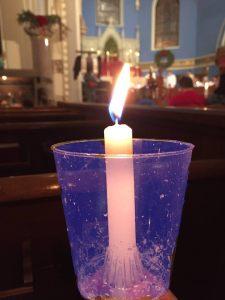 St. Luke's to Host 'Blue Christmas' Service Dec. 17