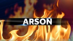 Fire on Barret Ave. Ruled an Arson