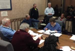 BPU Officials Attend City Council Meeting to Explain Changes to Garbage Pickup Policy