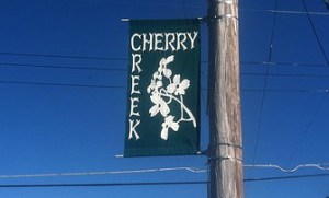 Cherry Creek Residents Vote for Village Dissolution