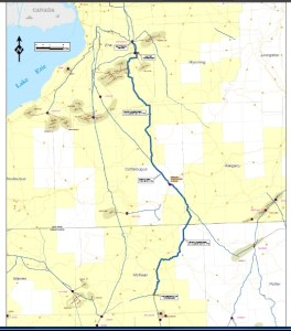 DEC to Host Three Legislative Hearings this Week on Proposed Gas Pipeline for WNY Region