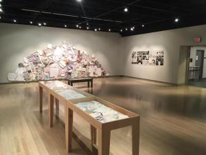 [LISTEN] Arts on Fire – Patricia Briggs and Hollis Hammonds Discuss Foundation Drawing