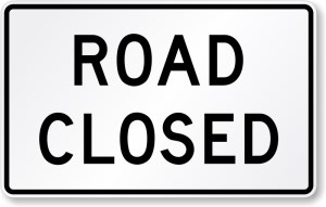 Section of Buffalo St. in Jamestown to Close for next Several Months