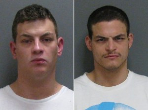 Jamestown Brothers Face Federal Drug Charges Stemming from December Arrest