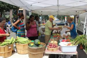 Company's Decision to Stop Processing SNAP Benefits at Farmers Markets Could Impact Jamestown