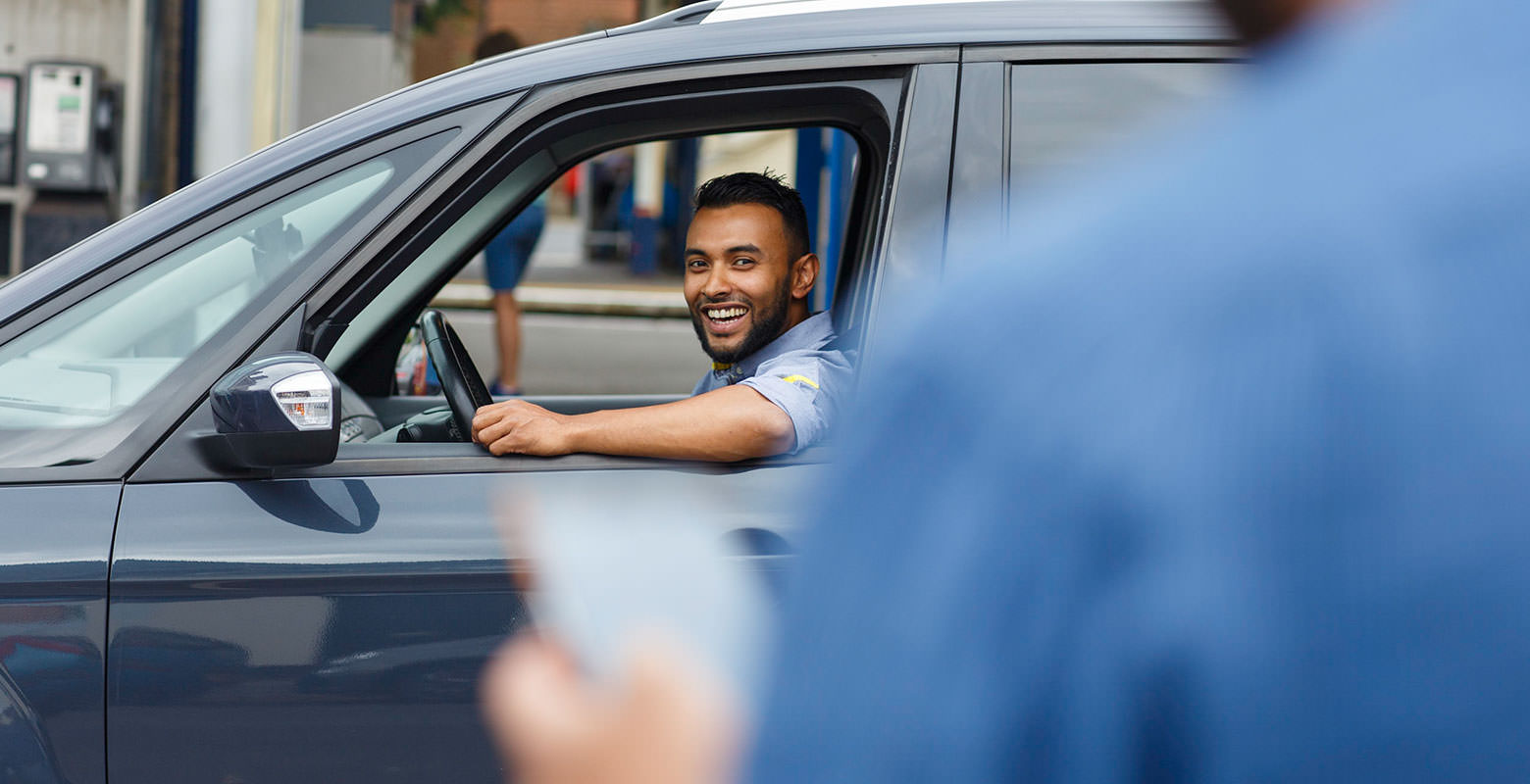 Ride-sharing kicks off in Nassau, Suffolk