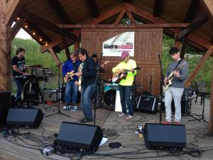 [LISTEN] Arts on Fire – 2017 WRFA Great American Picnic: Finale