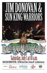 [LISTEN] Rolling Hills Radio Episode 65 – Jim Donovan and the Sun King Warriors