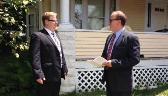 [LISTEN] Community Matters – City Increases Effort to Address Zombie Properties