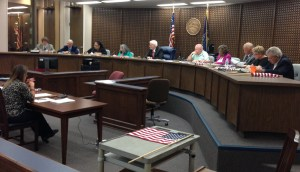 Jamestown City Council Approves Annexation of BPU Substation in Falconer