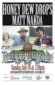 [LISTEN] Rolling Hills Radio Ep. 66 – Honey Dew Drops and Matt Nakoa