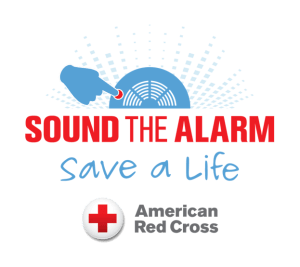 "Horrigan Joins Red Cross in Announcing ""Sound the Alarm"" Campaign"