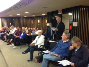 Legislature Approves Sewer Extension Resolution for Stow