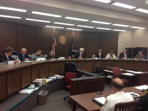 City Council Approves Healthcare Buyout Program