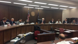 Public Hearing on 2018 City Budget is Monday Night