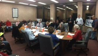 Council Hears from Prendergast Library Officials, Supporters; Unlikely to Restore $50,000 Cut from Mayor's Budget