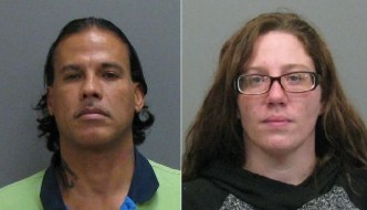 Two Charged with Child Endangerment After Eight-Year-Old Calls 911 Following Overdose