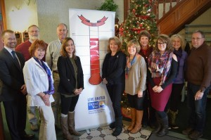 2017 Campaign Continues for United Way of Southern Chautauqua County