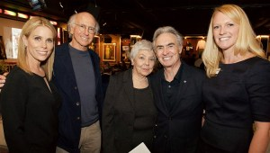 National Comedy Center Acquires the Archive of Comedian Shelley Berman