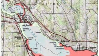 Chautauqua Institution Files Lawsuit Against State DEC, Town of Ellery in Regard to Herbicide Use on Chautauqua Lake