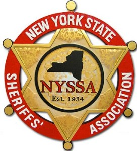 State Sheriff's Association Calls for Armed Officer in All New York Schools